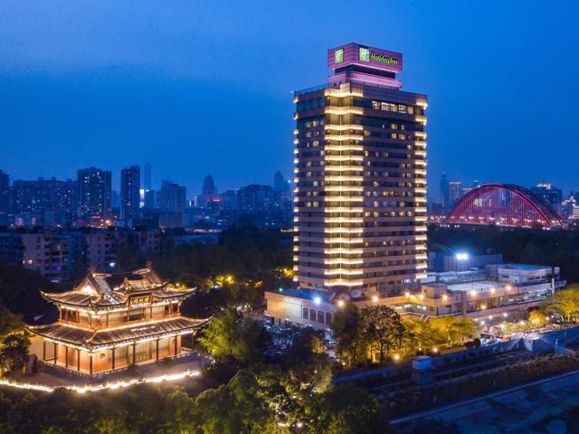 Wuhan Riverside