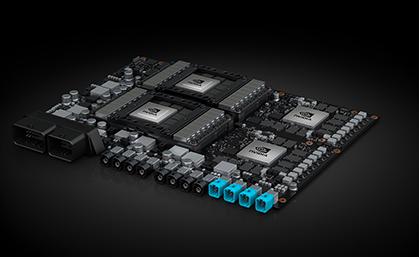 Nvidia AGX Pegasus