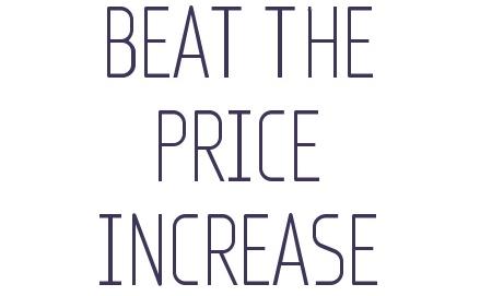 Kuvahaun tulos haulle beat price increase