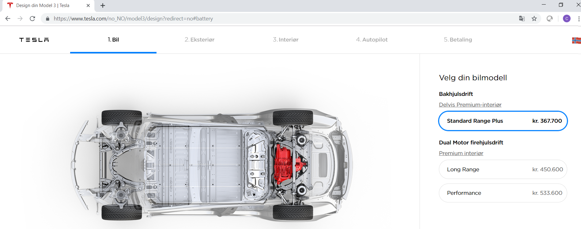 Tesla Model 3 Chaos! Leases, SR And LR Gone, SR+ In The EU, Stealth Price Cuts