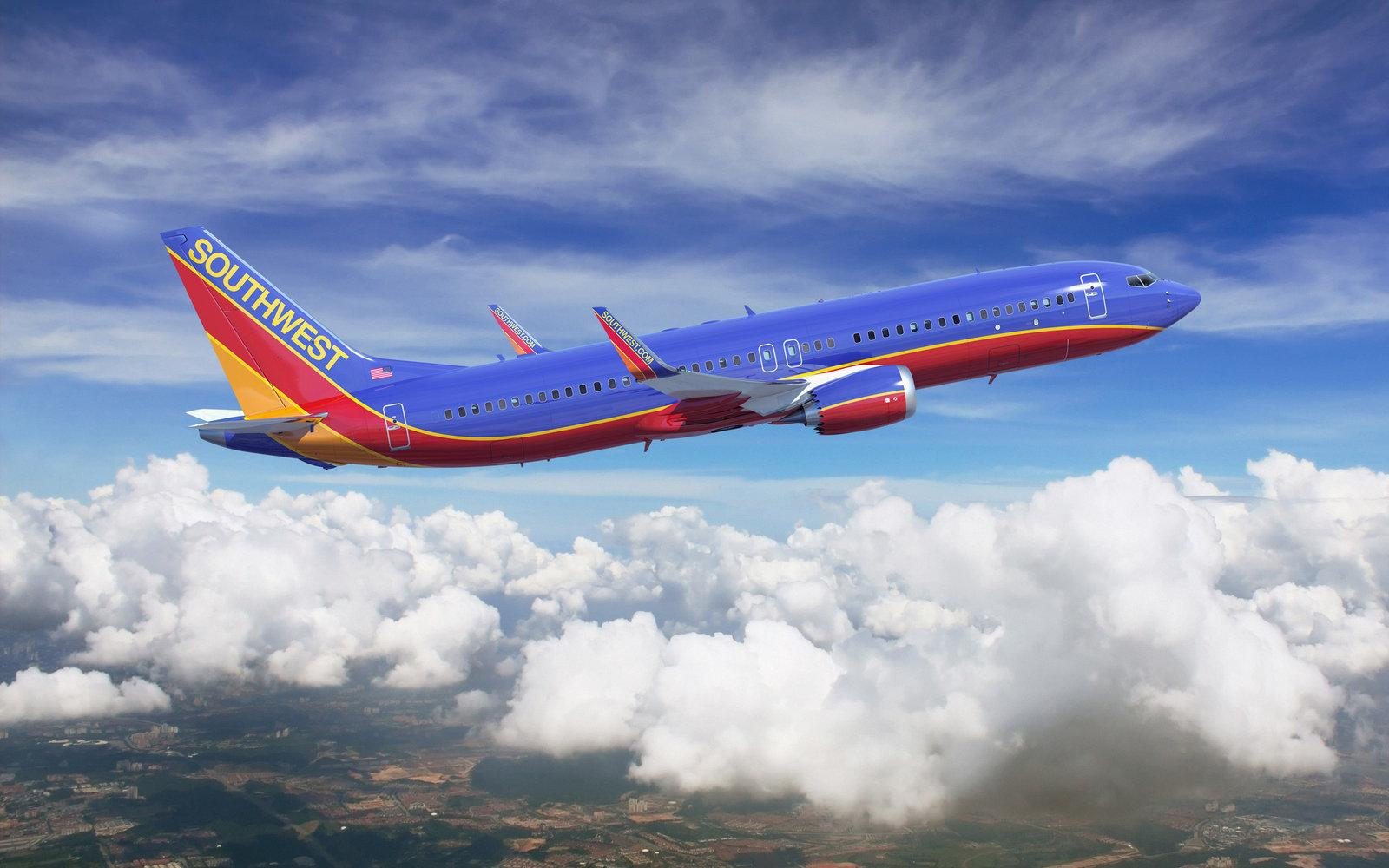 Time To Show LUV Some Love? - Consider Southwest Airlines Before It Takes Off