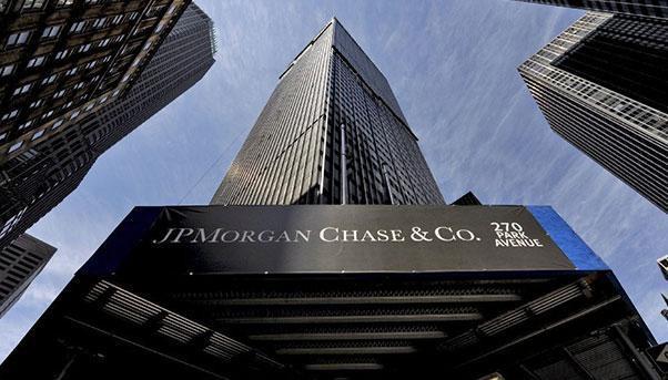 JPMorgan: A Bank To Bank On - JPMorgan Chase & Co  (NYSE:JPM