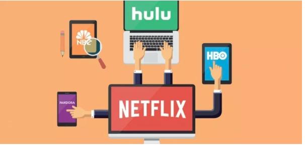 Netflix Streaming Competitors
