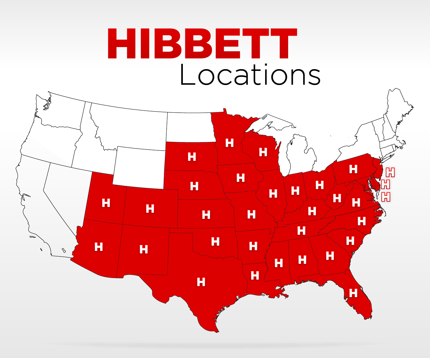 Hibbett Sports: Go For A Long Run With