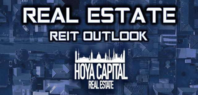 REIT outlook 2019