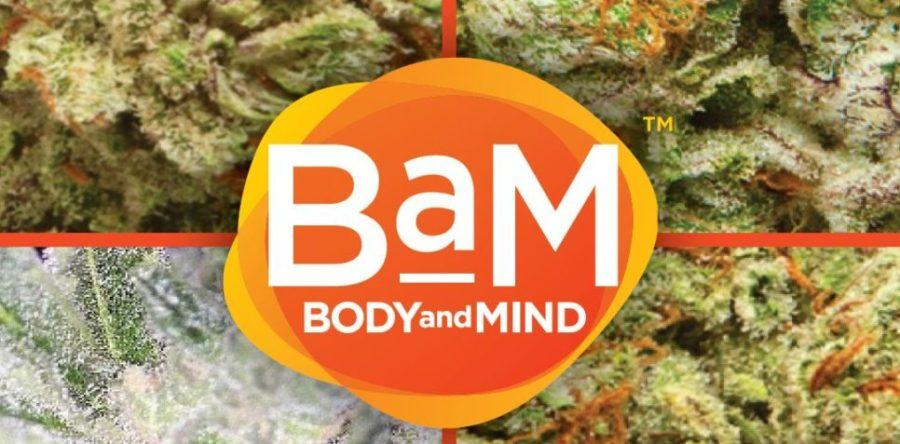 Body And Mind Inc. Up 300% In A Month - What's Driving The Upward Move