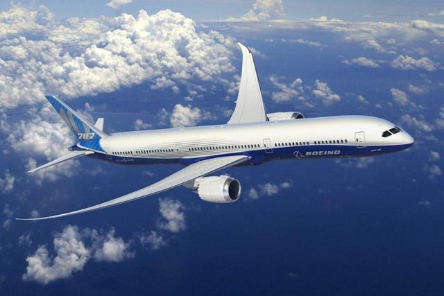 Boeing Dreamliner: Financial Mess Or Not?
