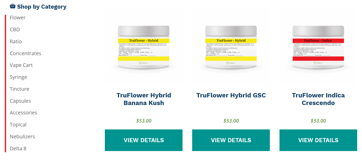 Trulieve Cannabis: Undervalued - Trulieve Cannabis Corp