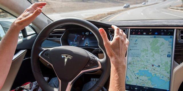 Tesla: Why Did The Autonomy Vehicle Day Turn Me Bullish?