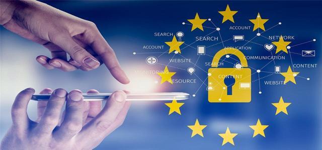 ] GDPR security regulation