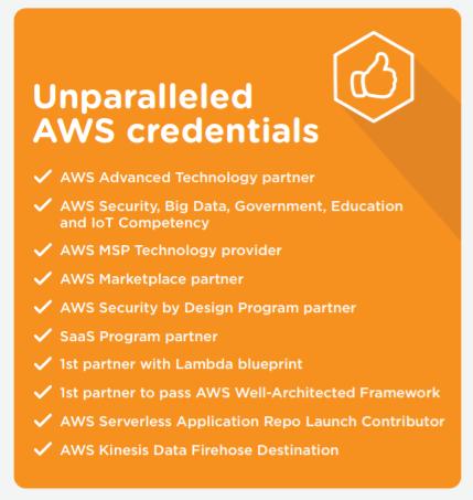 Splunk: Amazon Web Service's Security Guard - Splunk Inc