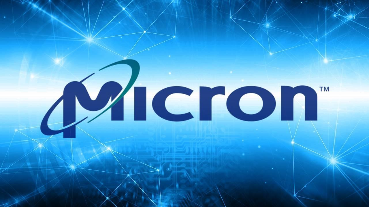 Micron Technology Aktienkurs