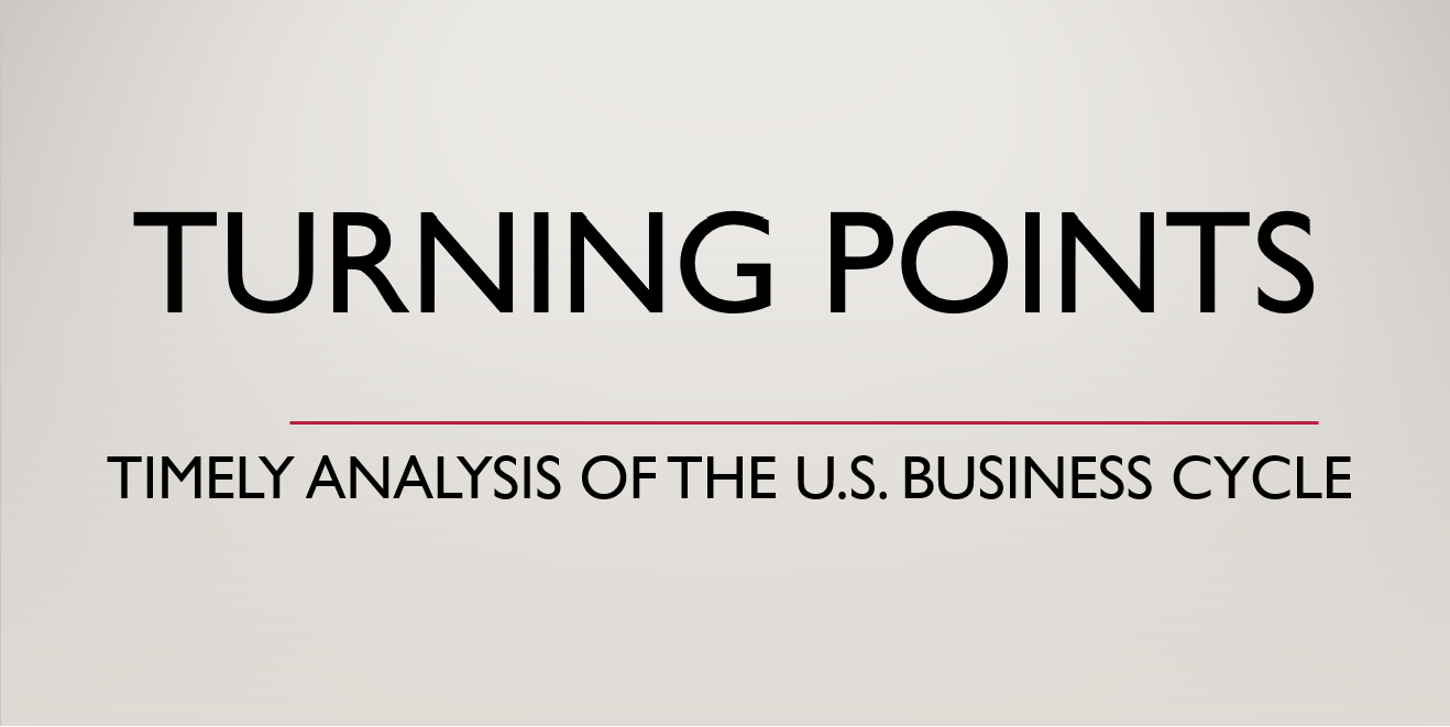 Turning Points For The Week Of April 1-5