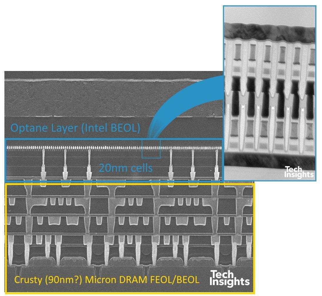 Micron And Intel: Fishy? - Intel Corporation (NASDAQ:INTC