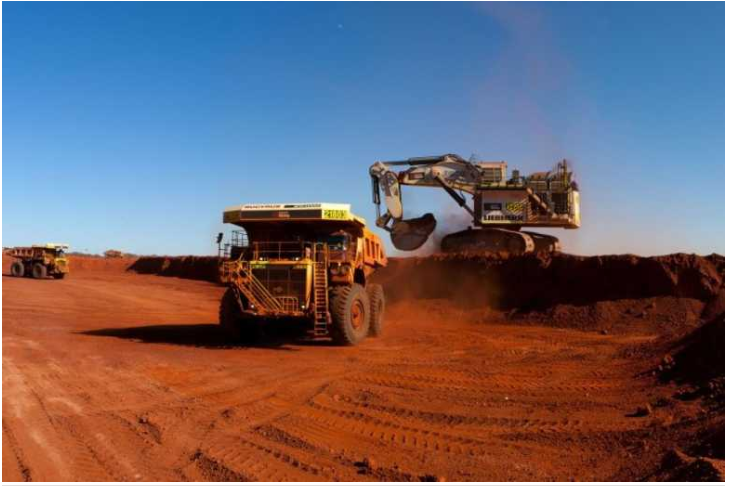 BHP Group: Surfing On The Iron Ore Rally - BHP Group (NYSE:BBL