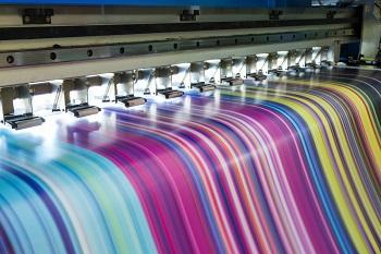 Manufacturing and Printing Image