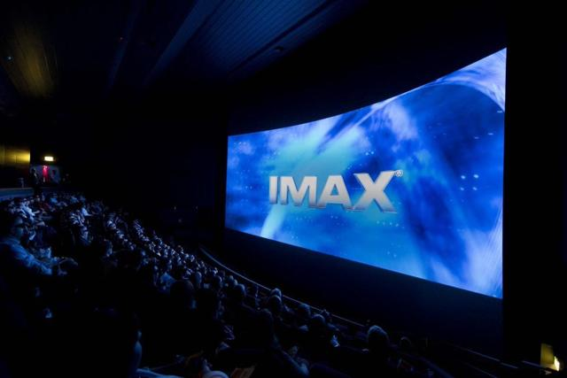 imax positioned for consistent, sustainalbe long term growth