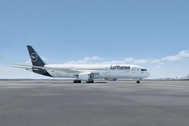 The Surprise Order With Boeing