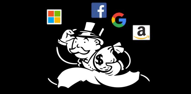 Big Tech Oligopoly