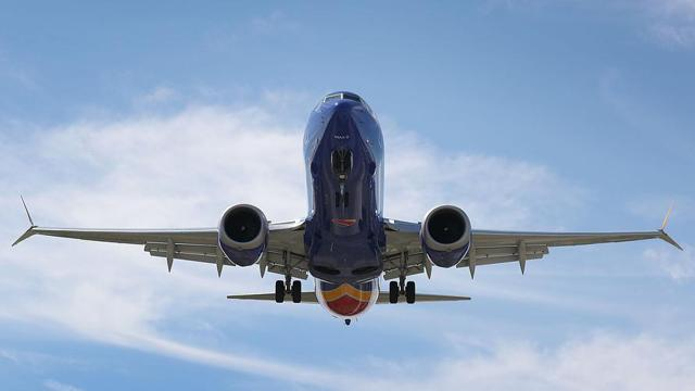 Boeing 737 MAX And Money - The Boeing Company (NYSE:BA
