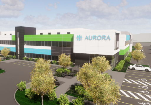 Aurora Cannabis Should Make You Nervous