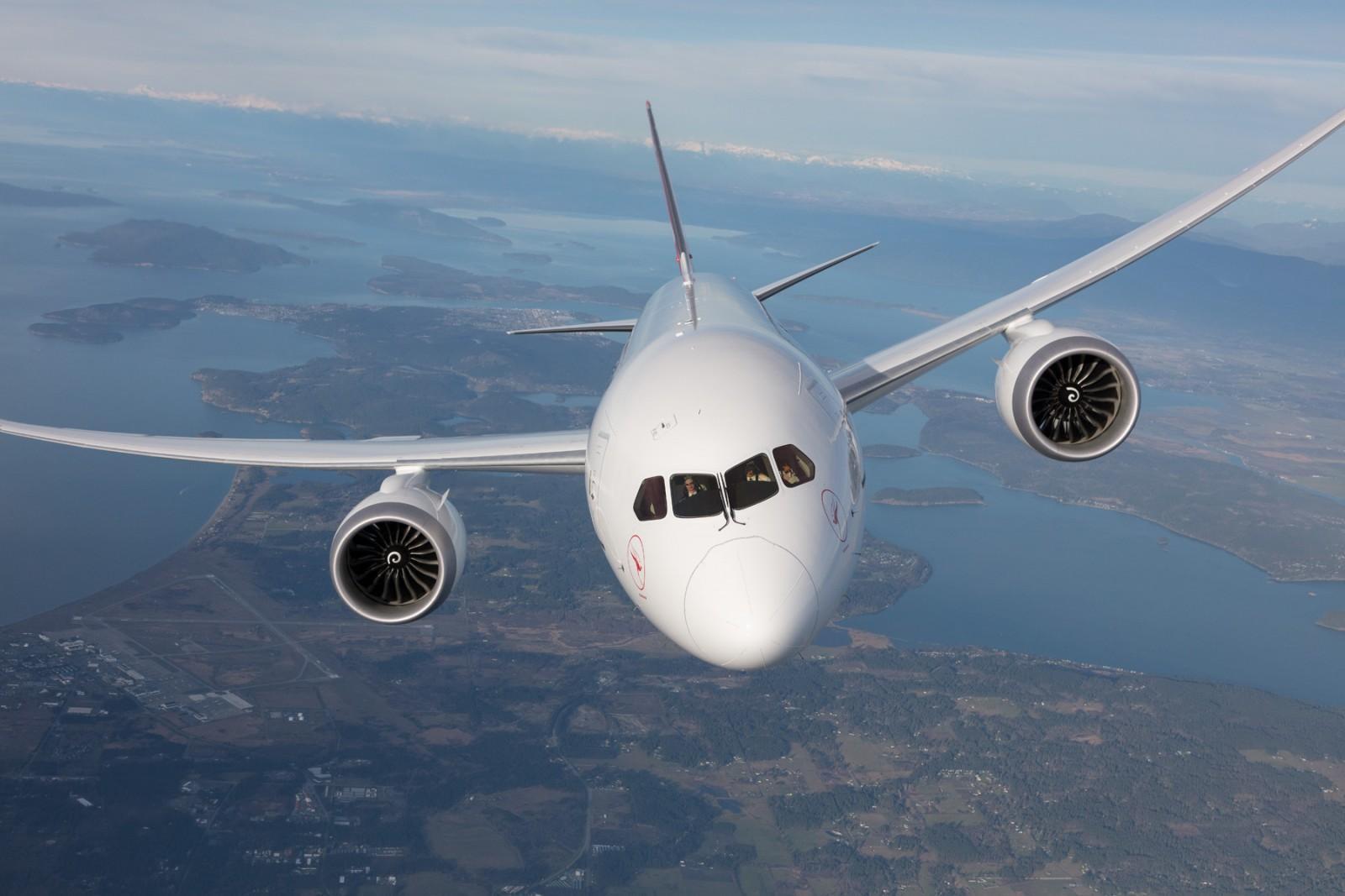 The Boeing 787 Nightmares