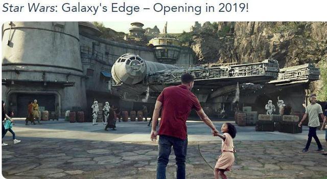 Star Wars Galaxy