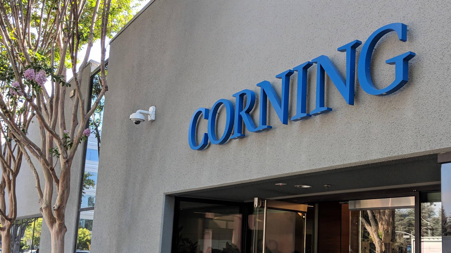 Corning Is Worth Adding To Your Portfolio