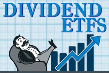 Top Holdings Of Dividend ETFs (Part 1: The Top 50 In May 2019)