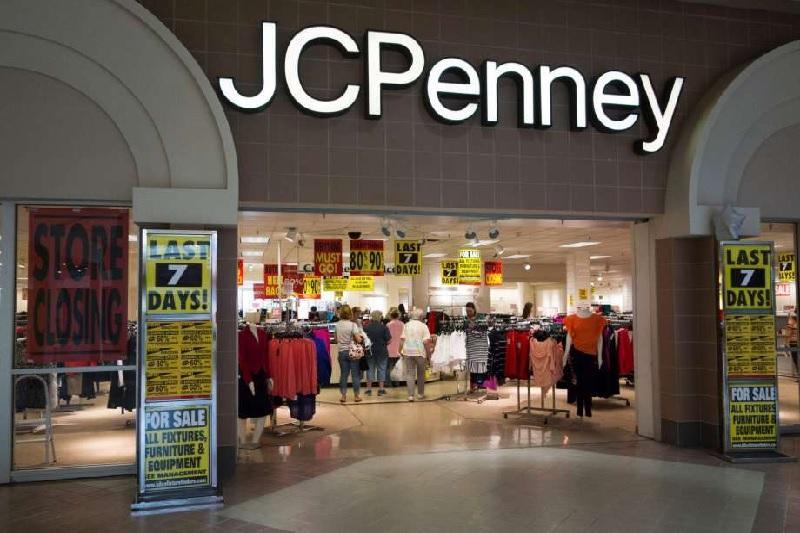 J.C. Penney Earnings Preview
