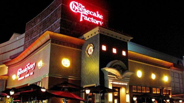 The Cheesecake Factory And Its Real Value