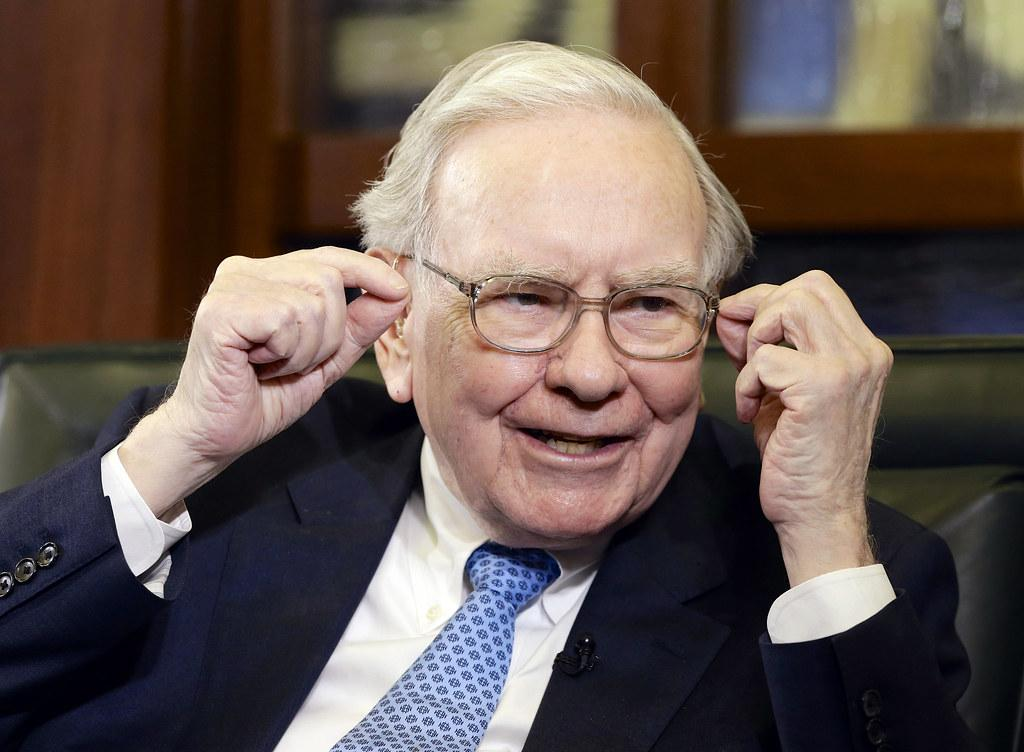 3 Steps To Beat Warren Buffett (At His Own Game)