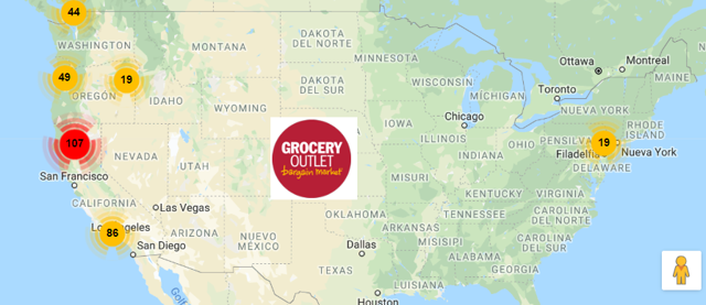 Grocery outlet holdings ipo date
