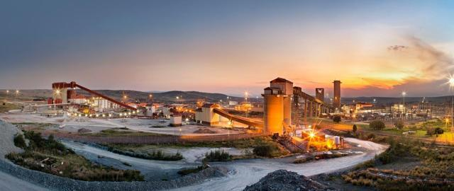 AngloGold Ashanti: Time To Exit South Africa