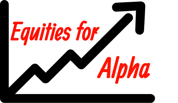 Equities For Alpha: Invest In Innovators