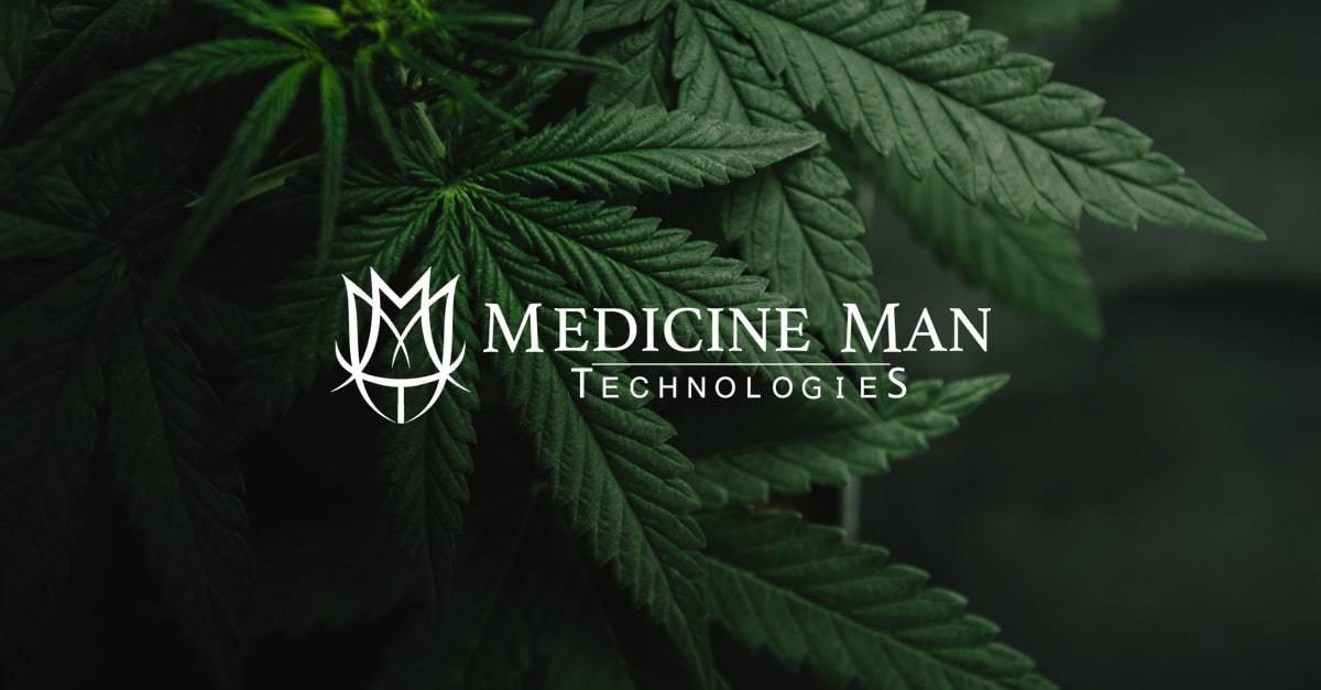 Image result for medicine man technologies