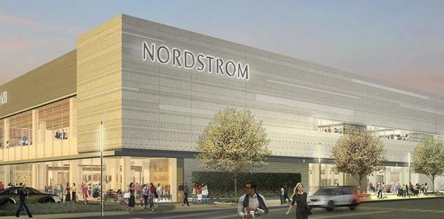 Nordstrom's First Quarter Falls Apart On Poor Execution