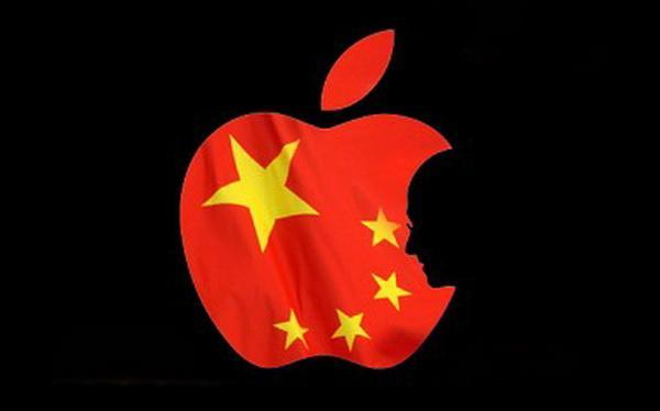 Apple: When And If China Bans iPhones