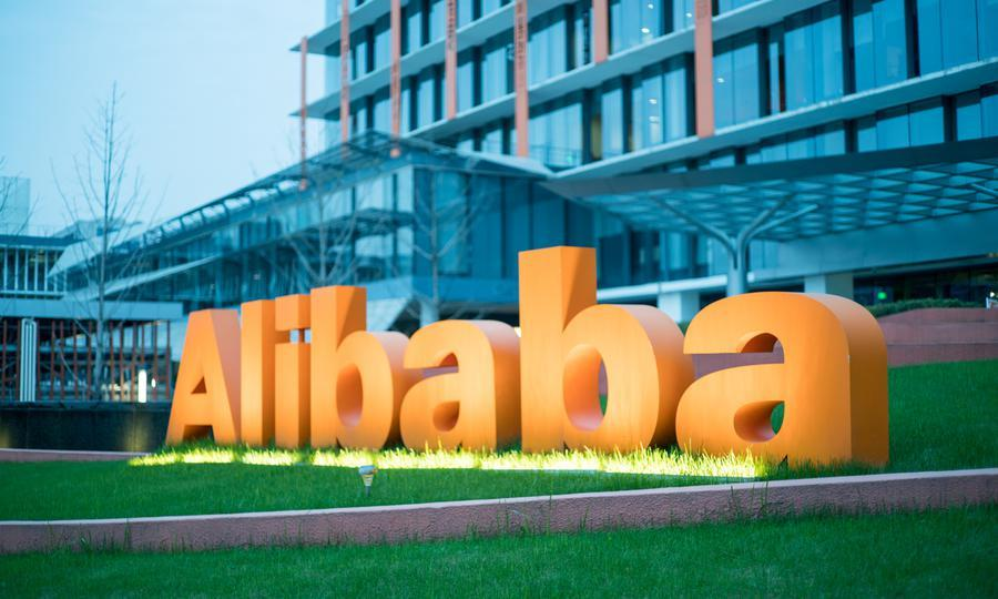 Alibaba May Be The Best Tech Stock To Own Right Now