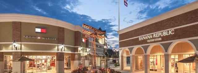 Tanger Factory Outlet News