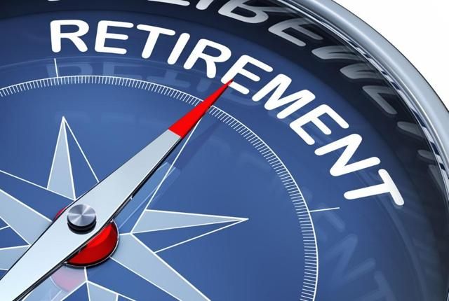 Reinvesting Prior To Retirement: The Income Method
