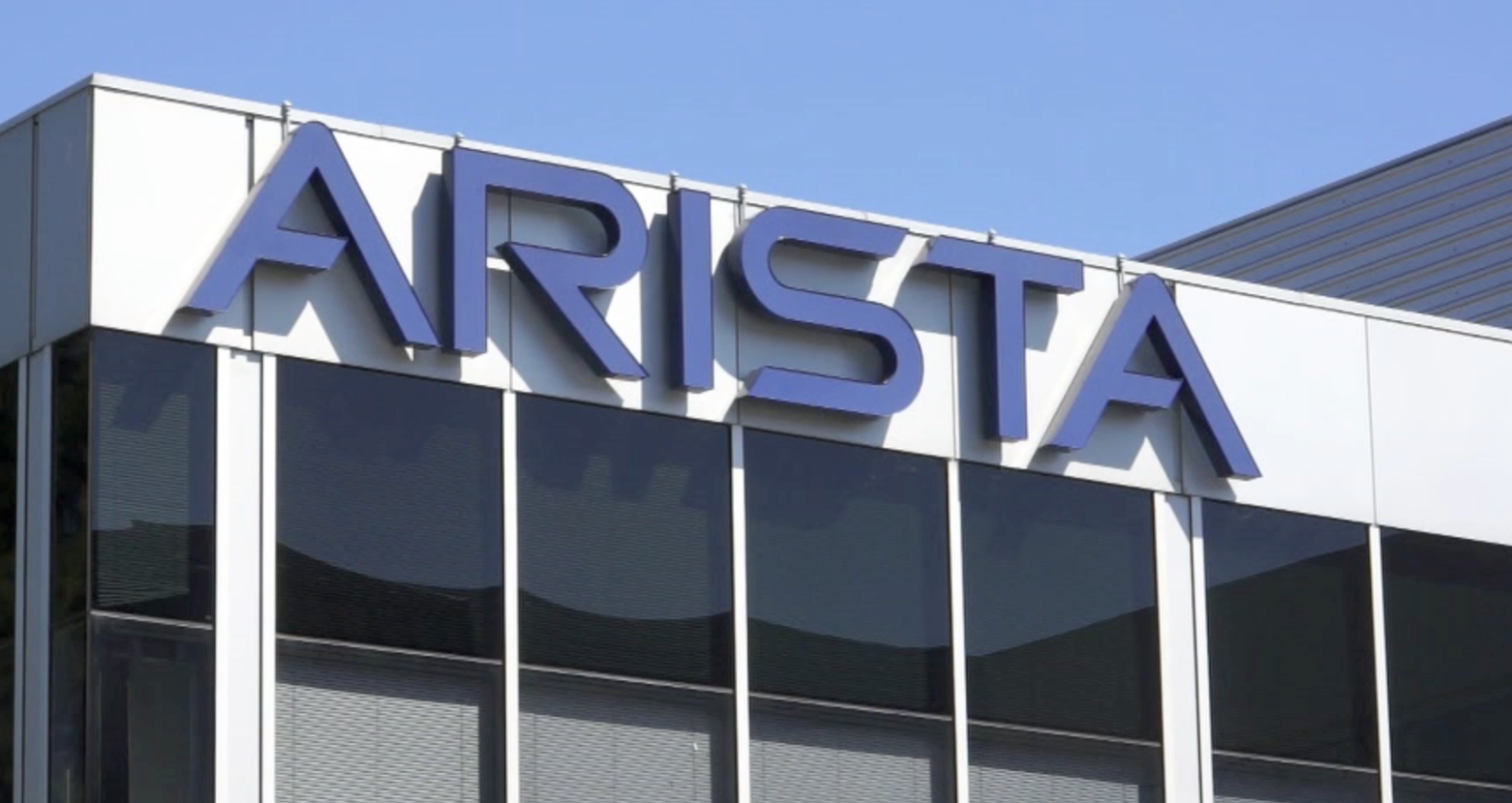 Arista's Exposure To A Few Giant Firms Could Be A Long-Term Achilles' Heel