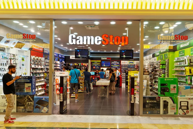 Buying GameStop At These Levels Puts The Odds On Your Side