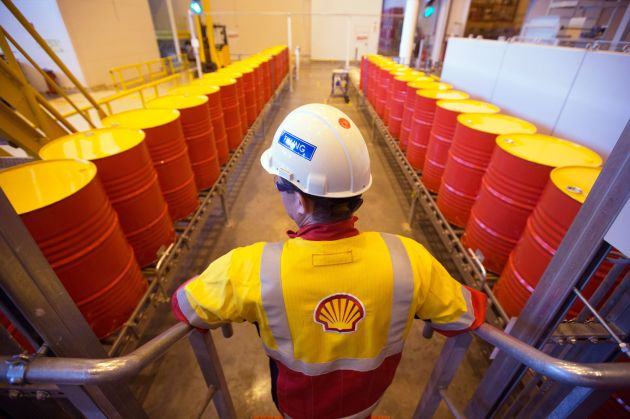 Royal Dutch Shell: Strong Earnings Show Continued Execution Of Its Plan