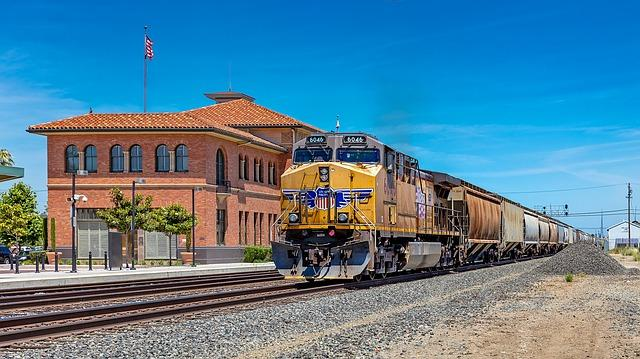 Union Pacific: A 10-Year, Full-Cycle Analysis
