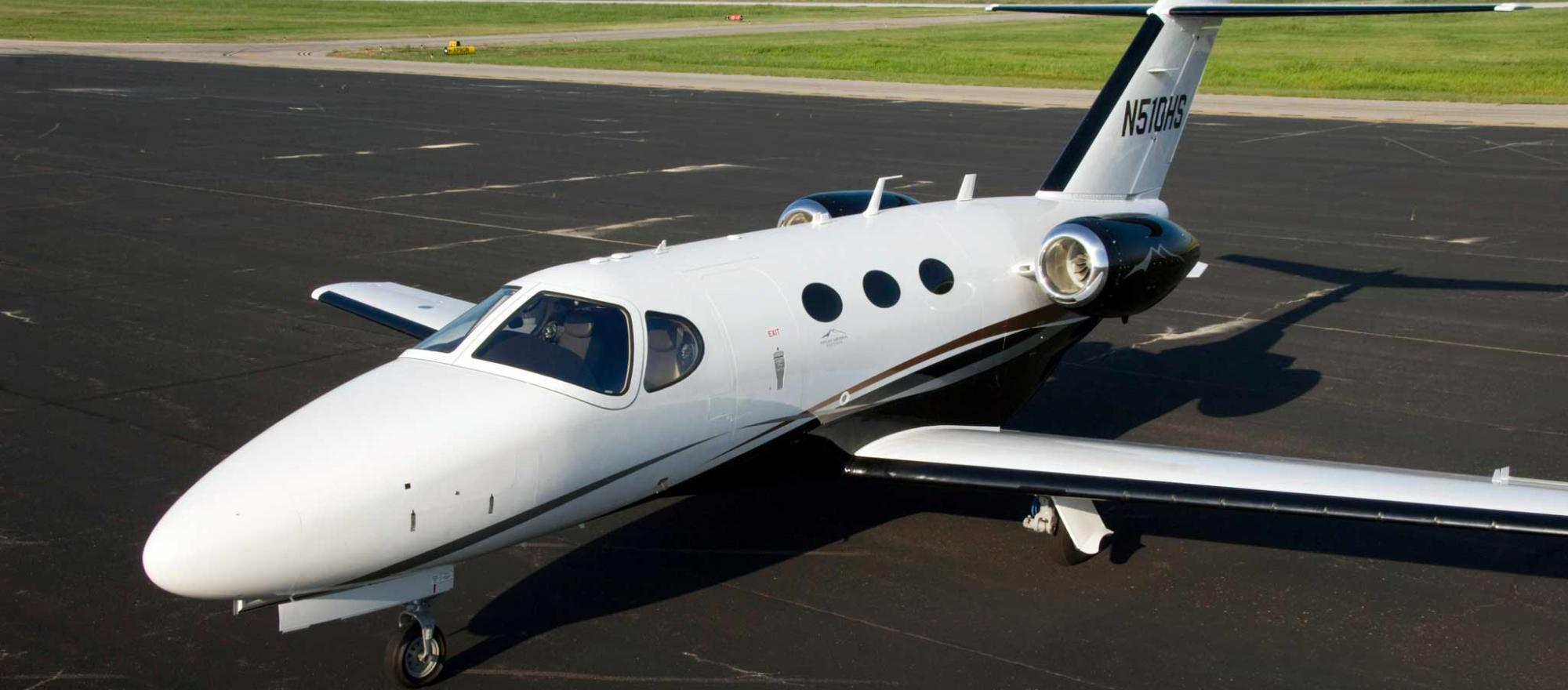 Textron Inc.: Only Commercial Aviation Is Performing Well And Competition Is Increasing