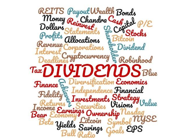 Dividends And Side Hustles Portfolio - May 2019 Highlights