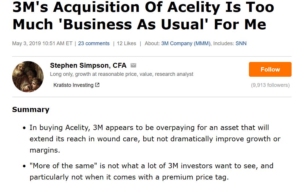The Crazy Stuff That Happens To A Stock Portfolio   Seeking