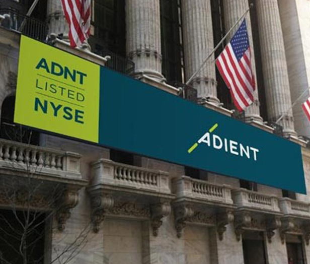 Adient Is Going Through A Transformational Cycle