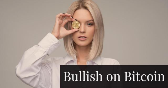 Bitcoin: Bullish Until Proven Otherwise